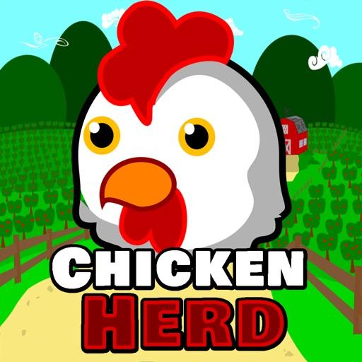 Chicken Herd-SocialPeta