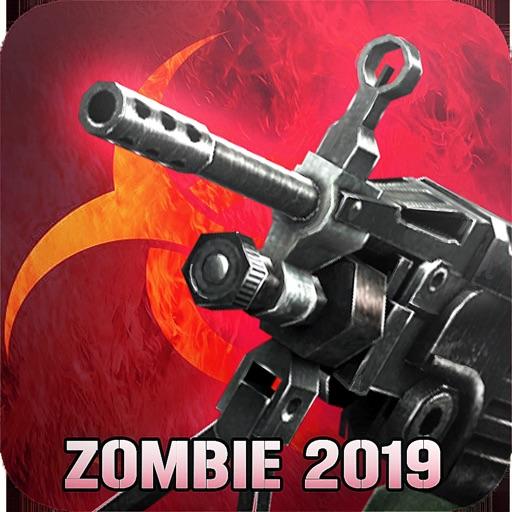 Zombie Defense Force-SocialPeta