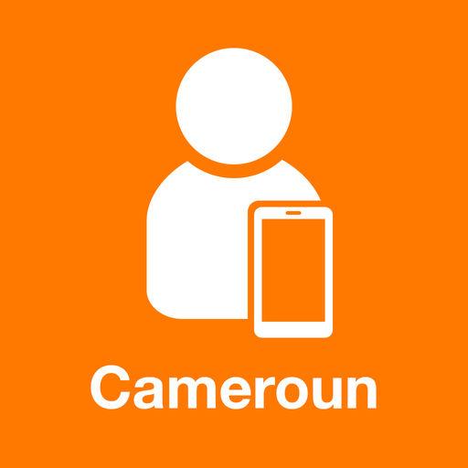 My Orange Cameroon-SocialPeta