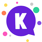 Kinzoo Messenger For Kids-SocialPeta