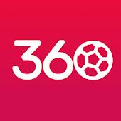 FAN360 - Top Football App-SocialPeta