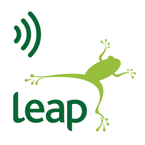 Leap Top-up-SocialPeta