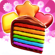 Cookie Jam™ Match 3 Games | Connect 3 or More-SocialPeta