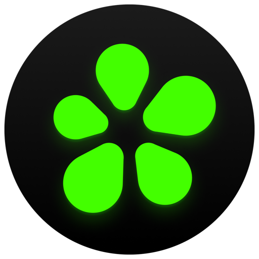 ICQ New: Messenger & Chat-SocialPeta