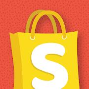 ShopApp-SocialPeta