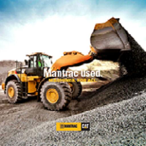 Mantrac Used Machines-SocialPeta