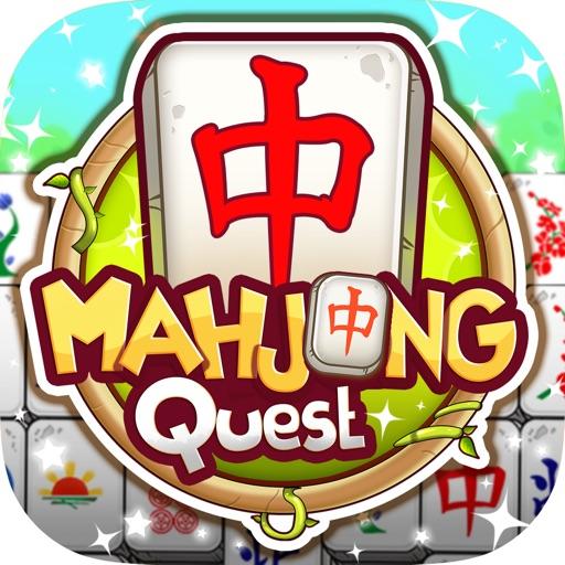 Mahjongg Journey Gold Treasure-SocialPeta