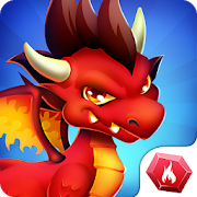 Dragon City-SocialPeta