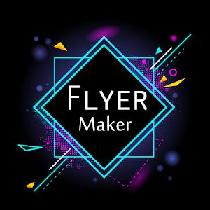 Poster Maker  Digital Marketing Flyer Design-SocialPeta