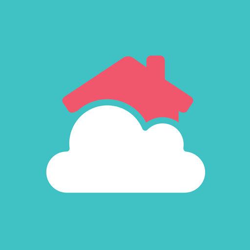 Cloudhoods - Connecting Moms-SocialPeta