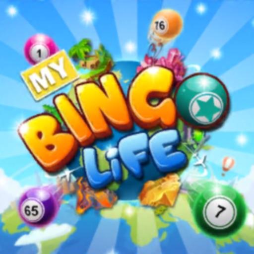 My Bingo Life-SocialPeta