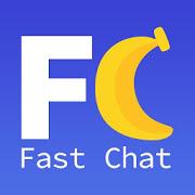 Fast Chat-SocialPeta