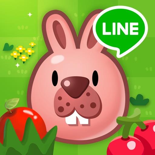 LINE PokoPoko-SocialPeta