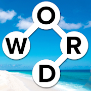 Puzzlescapes - Best of Animal Word Puzzle Games-SocialPeta