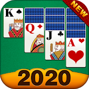 Solitaire Fever - Totally Free Card Game-SocialPeta