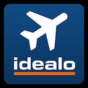 idealo Flight Comparison-SocialPeta