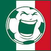 Football Live Scores Mexico 2019 - GoalAlert-SocialPeta