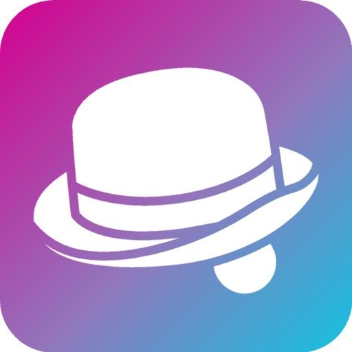 The Hat – Make Art Happen-SocialPeta