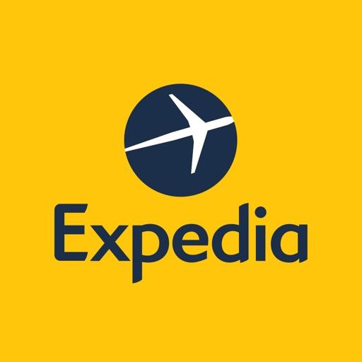 Expedia: Hotels, Flights & Car-SocialPeta