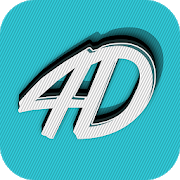 Super 4D wallper——Free HD Live4K background-SocialPeta