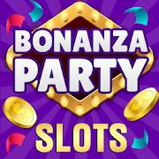 Bonanza Party - Vegas Casino Slot Machines 777-SocialPeta