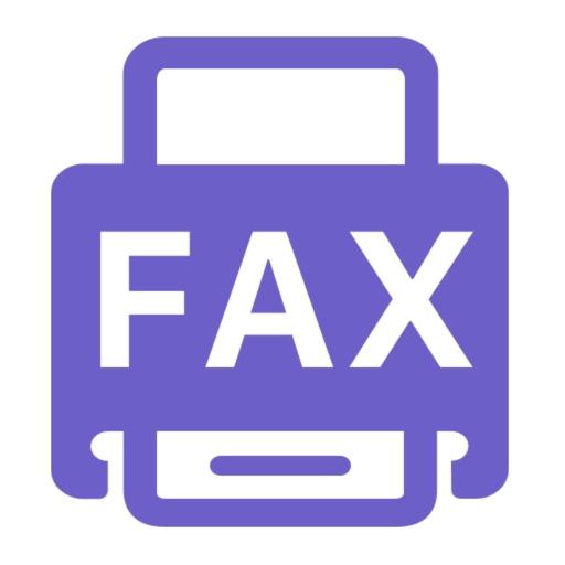 Send Fax App-Fax from iPhone-SocialPeta