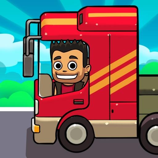 Transport It!-SocialPeta