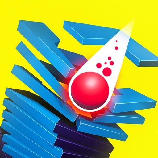 Stack Ball 3D-SocialPeta