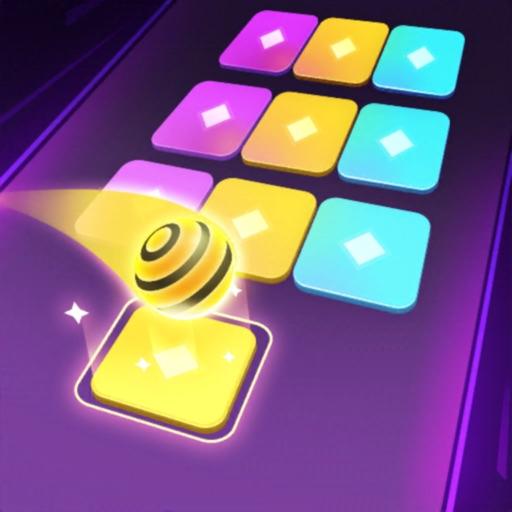 Color Hop 3D-SocialPeta