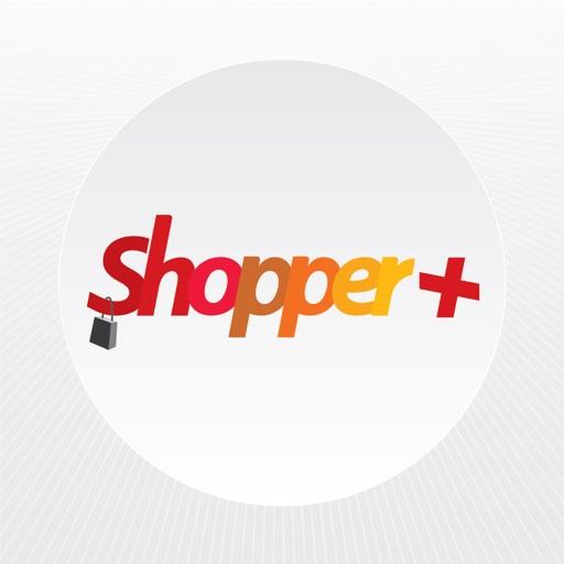 Shopper+-SocialPeta