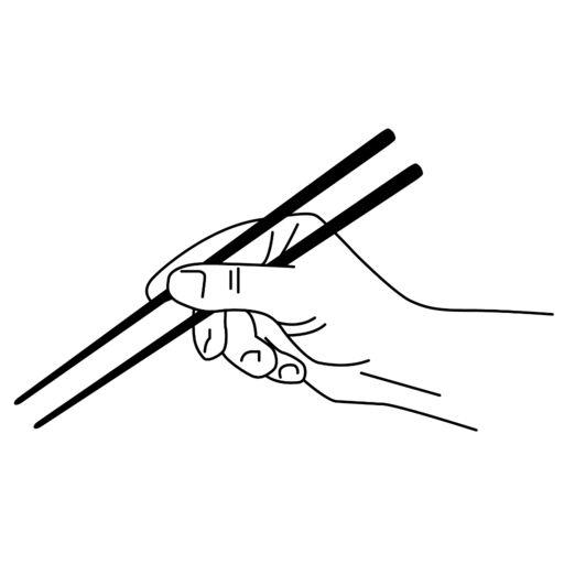 Sushi Corner-SocialPeta