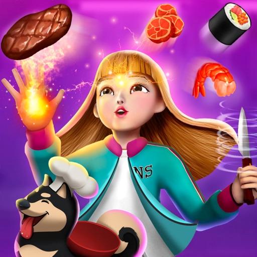 Nicole the Chef & Chai Bo Bo-SocialPeta