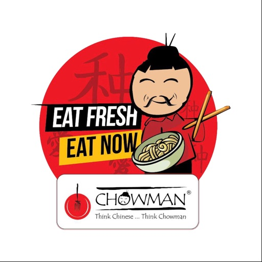 Chowman Food Delivery-SocialPeta