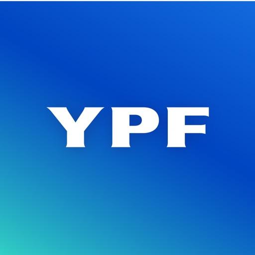 YPF App-SocialPeta