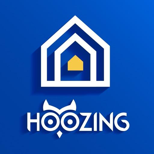 Siêu thị bất động sản Hoozing-SocialPeta