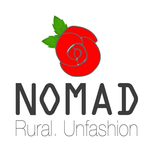 Nomad - Rural Unfashion-SocialPeta