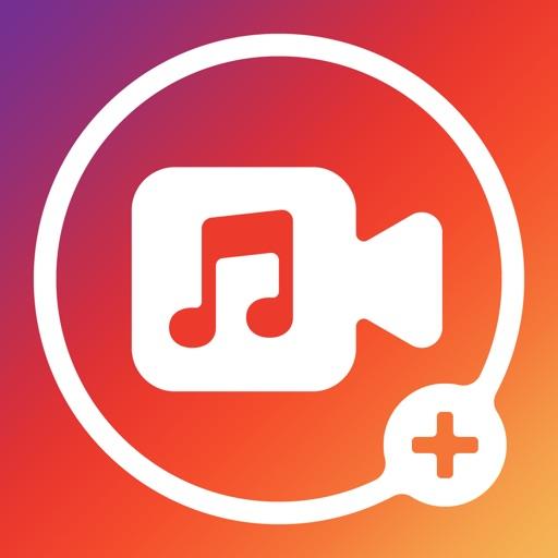 Add Background Music To Video-SocialPeta