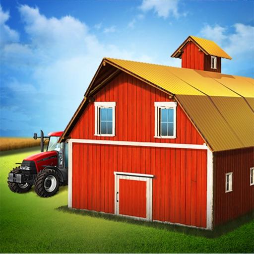 Big Farm: Mobile Harvest-SocialPeta