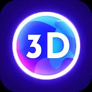 Parallax 3D Live Wallpaper – Best 4KHD wallpaper-SocialPeta