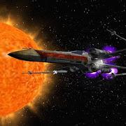 X-Wing Flight-SocialPeta