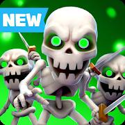 Castle Crush: Epic Battle - Free Strategy Games-SocialPeta