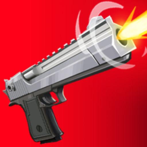 Spinny Gun-SocialPeta