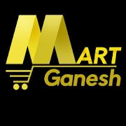 Ganesh Mart - Online Grocery App-SocialPeta