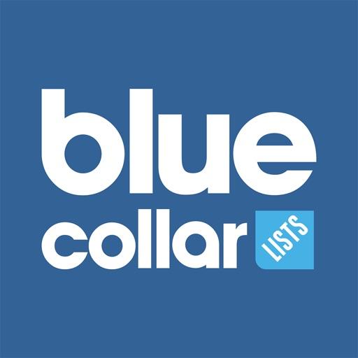 Blue Collar Lists-SocialPeta