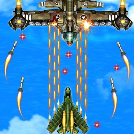 Strike Force- 1945 War-SocialPeta