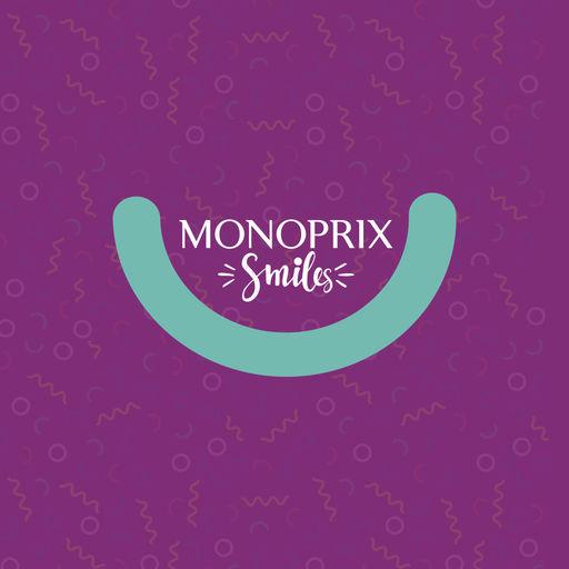 Monoprix Smiles-SocialPeta