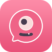 MonChats - Meet new people with voice!-SocialPeta