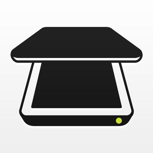 iScanner - PDF Scanner App-SocialPeta