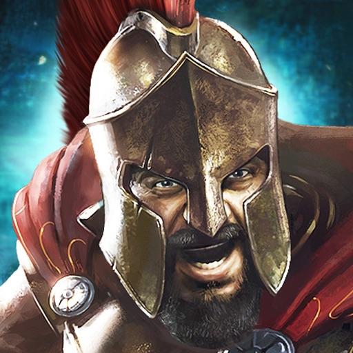 Call of Spartan-SocialPeta