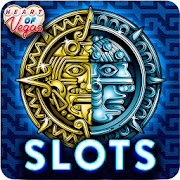 Slots: Heart of Vegas™ – Free Slot Casino Games-SocialPeta